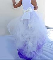 Фатиновая юбка многослойная, фото 2