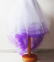 Фатиновая юбка многослойная, фото 5