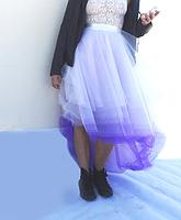 Фатиновая юбка многослойная, фото 7