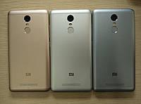 Задняя крышка для Xiaomi Redmi Note 3 Pro (Gold) Original