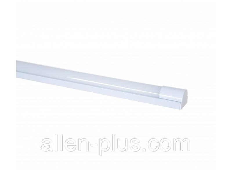 Светодиодный светильник Luxel T8 625х37х31мм 220-240V 8W IP20 (LX3005-0,6-8C 8W)