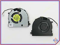 Вентилятор для ноутбука DELL Inspirion 15 15MR 5000 15-5000 5447 5448 5547 5548 1628S (Кулер) Laptop Fan