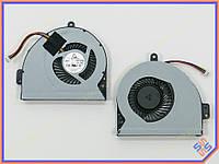 Вентилятор для ноутбука ASUS A54C A54H A54LY X54C X54H K54C K54H K54LY (13GN7B1AM010-1) ORIGINAL