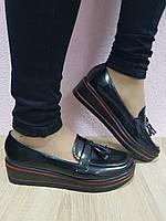 Туфли на платформе оптом в Украине. Сравнить цены, купить ... 63abf19c7a1