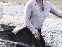 Фатиновая юбка 2 цвета, фото 3