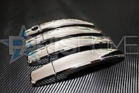 Накладки на ручки Chevrolet Captiva