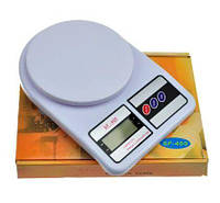 Кухонные весы SF-400, 10кг, фото 3