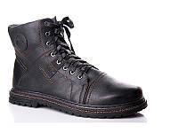 Мужские зимние высокие ботинки (р46-49)