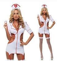 Костюм медсестры для ролевых игр