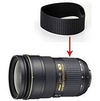 Резиновое кольцо зума для объектива Nikon AF-S Nikkor 24-70 2.8 ED