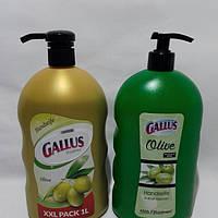 """Жидкое мыло """"Gallus"""" 1л в асортименте"""