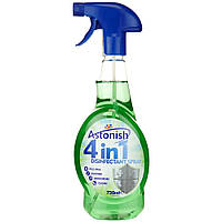 Cредство Для Дезинфекции Astonish 4 In 1 Disinfectant Spray, 750мл