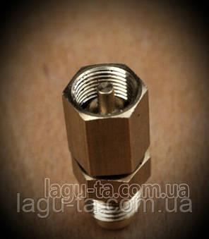 Клапан забора фреона из баллона 0.42-1.00 кг , фото 2
