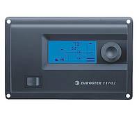 Контроллер EUROSTER 11WBZ для управления твердотопливным котлом с воздуходувкой, насосами Ц.О. и ГВС.