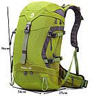 Рюкзак спортивный Jungle King  45L, фото 2