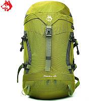 Рюкзак спортивный Jungle King  45L, фото 1