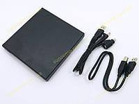 "Шахта USB 2.0 2,5""  для DVD±RW  IDE ATA-100 Slim (for notebook)"