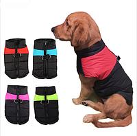 Жилет, курточка для собаки