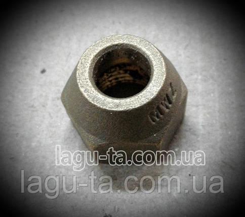 Гайка кондиционера 3/8 трубы , фото 2