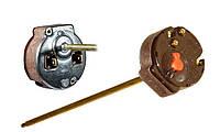 Терморегулятор TBS 16A 220mm (аналог RTS 16A 220) — биметаллический, с термозащитой, диапазон 20…70˚С, Турция