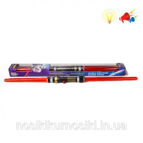 Іграшковий Меч розсувний світловий меч Джедая Star Wars Зоряні війни
