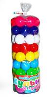 Набор шариков для сухого бассейна 0262 Бамсик