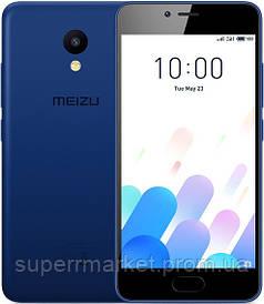 Смартфон MEIZU M5C 16GB  Blue