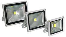 Прожектори світлодіодні LED