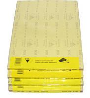 Наждачная бумага водостойкая в листах SIA P80 230х280мм
