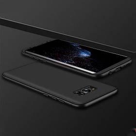 Чехол Full Cover 4D для Samsung Galaxy S8 Plus