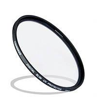 Светофильтр ультрафиолетовый Yongnuo UV 62 мм