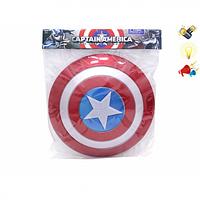 Щит Супергероя капитан Америка, упаковка пакет