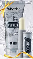 Набор для мужчин крем для рук + бальзам для губ
