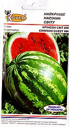 Семена арбуза Кримсон Свит 2г Коуел