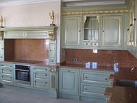 Кухонные столешницы из гранита,мрамора,кварцита.