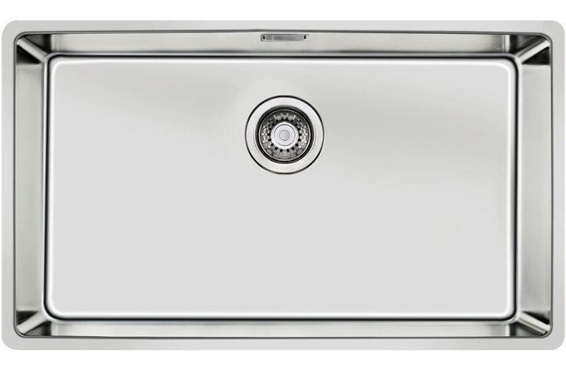 Мойка кухонная TEKA TOP BE LINEA 71.40 R15 полированная