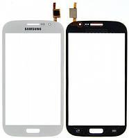 Сенсор (тач скрин) SAMSUNG I9082 Galaxy Grand Duos white