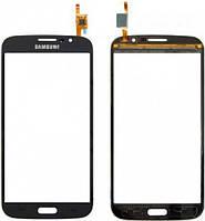 Сенсор (тач скрин) SAMSUNG I9152, I9150 Galaxy Mega 5.8 black
