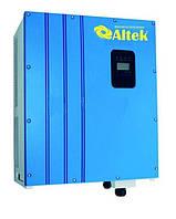 Altek KSG-20K-DM солнечный сетевой инвертор (20,0 кВт, 3 фазы, 2 MPPT)