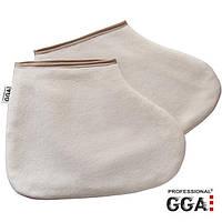Носочки для парафинотерапии GGA Professional