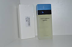 Dolce&Gabbana light blue  тестер, фото 2