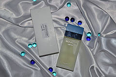 Dolce&Gabbana light blue  тестер, фото 3