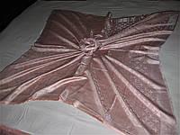 Платок Louis Vuitton шёлк шерсть можно приобрести на выставках в дворце  спорта Киев d31022419cec6