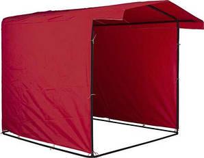 Палатки торговые, тенты, каркасы