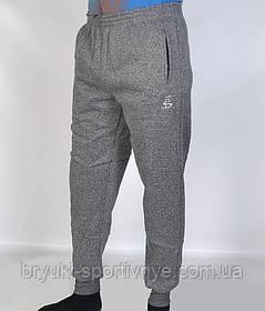 Штаны спортивные мужские под манжет  - зима
