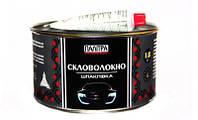Шпаклівка Скловолокно 1,8 кг