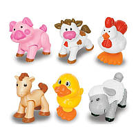 Игровой набор Домашние животные Kiddieland (041244)