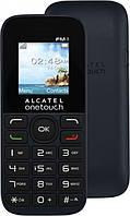 Мобильный телефон Alcatel 1013X