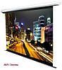 "AVScreen 3V084MEV (4:3, 84"") Matte White моторизированный экран с управлением на проводе"