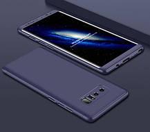 Чехол Full Cover 4D для Samsung Galaxy Note 8, фото 2